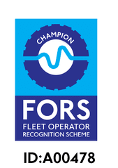 FORS Blocked Drains in Manchester