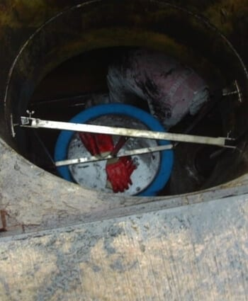 Sewer Cleaning and Repairs Manchester